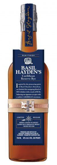 Basil-Hayden-Caribbean-Reserve-Rye