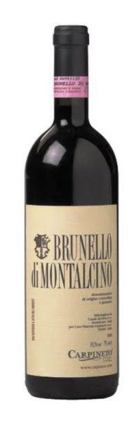 Carpineto Brunello Di Montalcino 750ml
