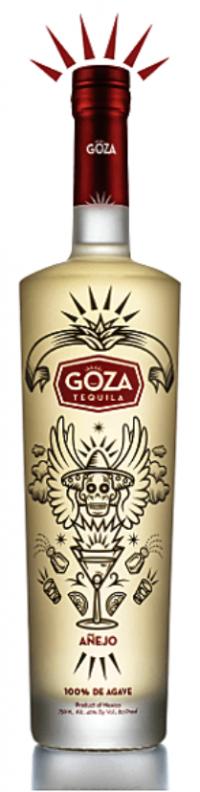 Goza Anejo Tequila 750ml