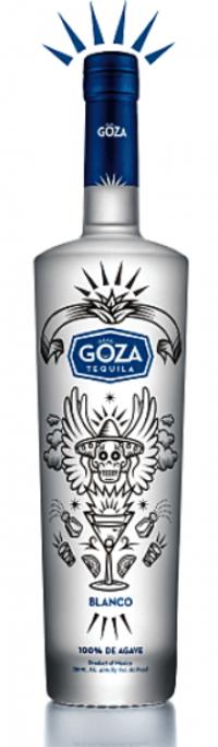 Goza Blanco Tequila 750ml