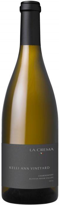 La Crema Kelli Ann Vineyards Chardonnay 750ml