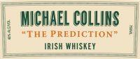 Michael Collins the Prediction Irish Whiskey 750ml