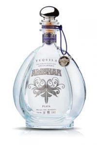 Ambhar Plata Tequila