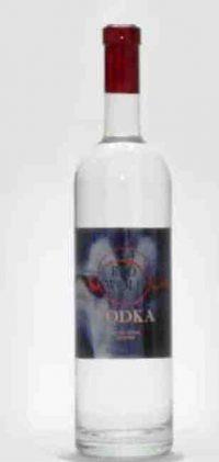 Dire Wolf Vodka