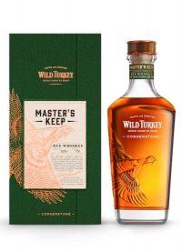 Wild Turkey Masters Keep Rye Cornerstone