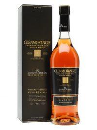 Glenmorangie Quinta Ruban Port Cask