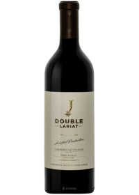 Jamieson Ranch Vineyards Double Lariat Napa Cabernet
