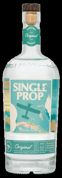 Single Prop Rum